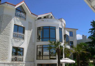 Villa Arber ***
